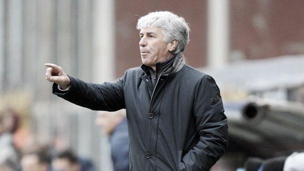 """Genoa, Gasperini: """"Chiudere al sesto posto sarà difficile, ma ci proveremo"""""""