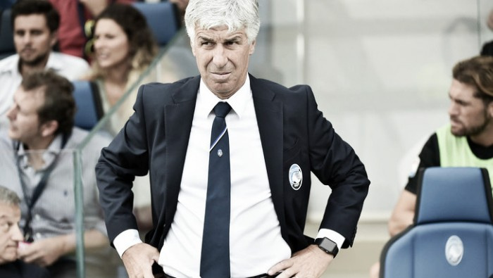 """Atalanta, Gasperini pensa in grande: """"Che non sia una stagione isolata. Gagliardini? Lo notai al Cesena"""""""