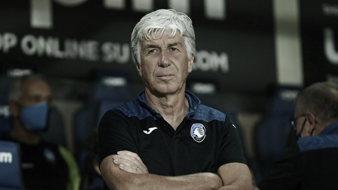 Mesmo com goleada sobre Brescia, Gian Piero Gasperini analisa dificuldades da Atalanta