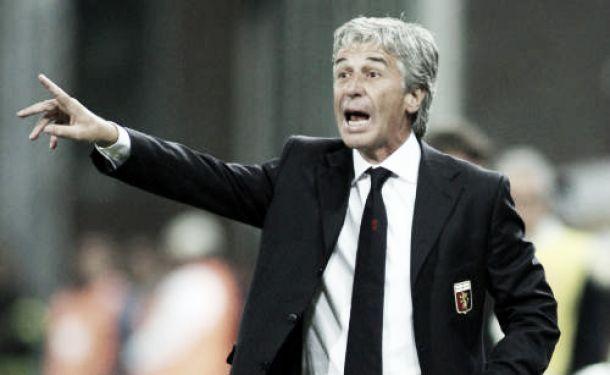 Genoa: squadra che vince... si cambia