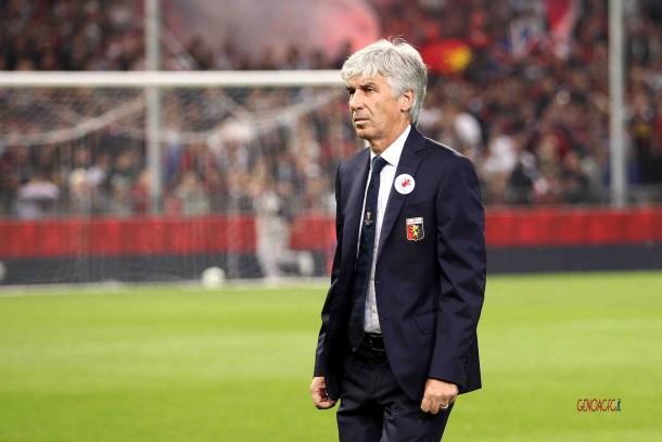 Genoa - Alessandria, le scelte dei due allenatori