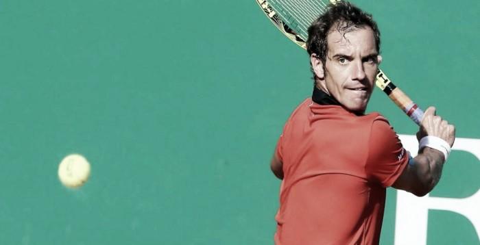 Richard Gasquet confirma favoritismo e avança para a segunda rodada do Masters 1000 de Madrid