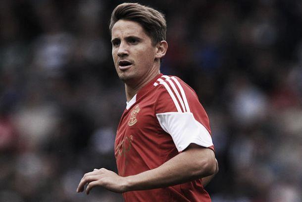 Gastón Ramírez, cedido al Hull City