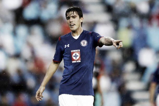 Mauro Formica vuelve a casa