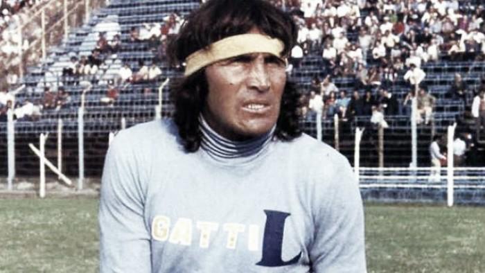 41 años atrás, Boca compraba a Gatti