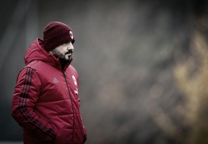 Análise: o que o Milan pode esperar do ídolo Gennaro Gattuso como treinador?