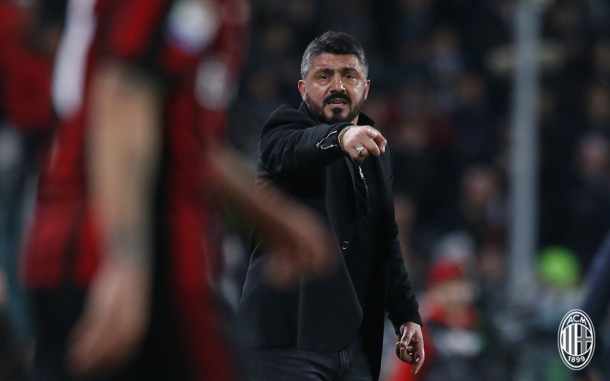 Gattuso e un finto problema chiamato rinnovo di contratto