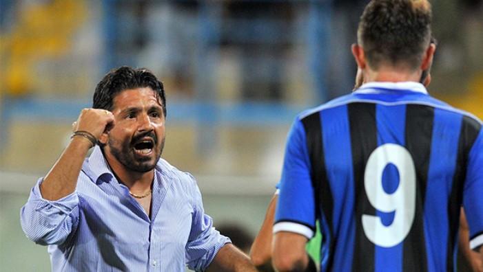 Serie B, Ternana e Pisain campo per il recupero: Gattuso acaccia del bis
