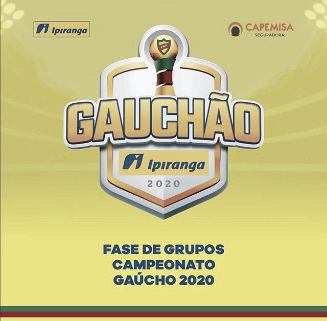 Fase de grupos e dois turnos: saiba as novidades do Campeonato Gaúcho 2020