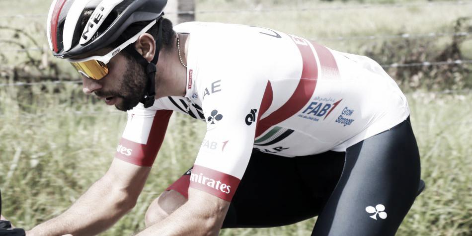 Fernando Gaviria y Carlos Betancur buscarán ganar la Milán San Remo por primera vez para Colombia