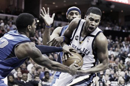Los Memphis Grizzlies continúan intratables