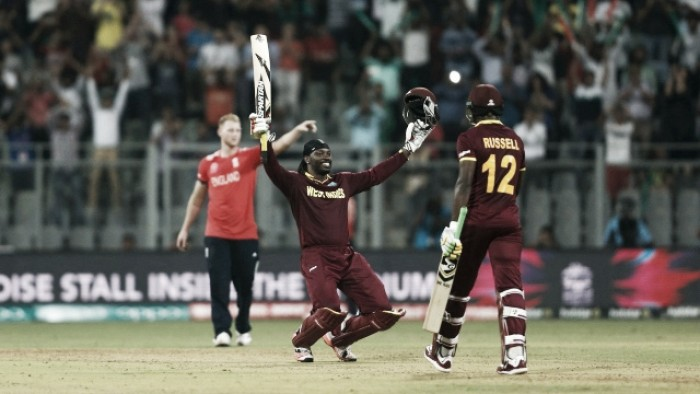 West Indies hold their nerve to defeat South Africa by three wickets