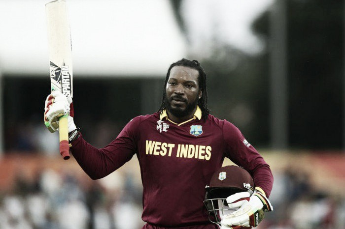 England - West Indies World T20 Preview: Can England get off to a winning start against Gayle?