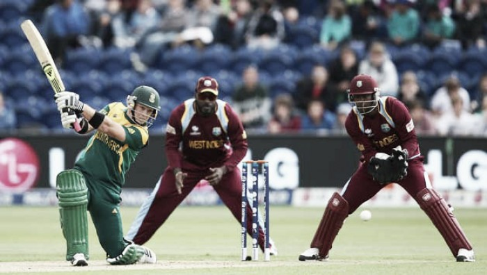 West Indies - South Africa Preview: Huge game in context of the group as West Indies look to seal passage through