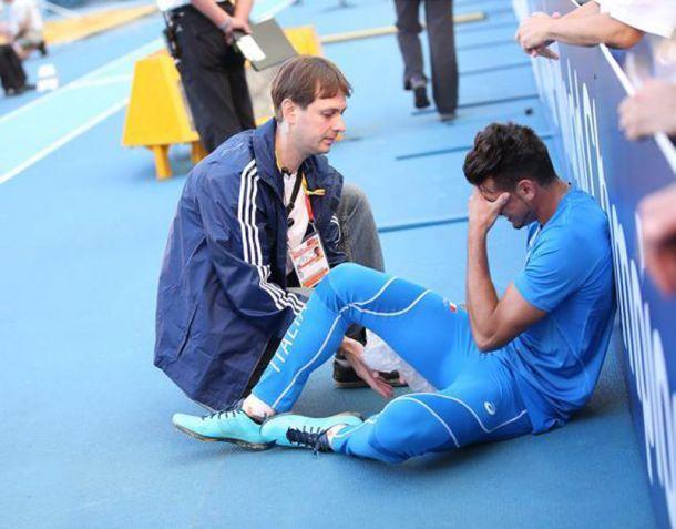 Atletica, Europei Zurigo 2014: le lacrime di Greco nella mattinata svizzera