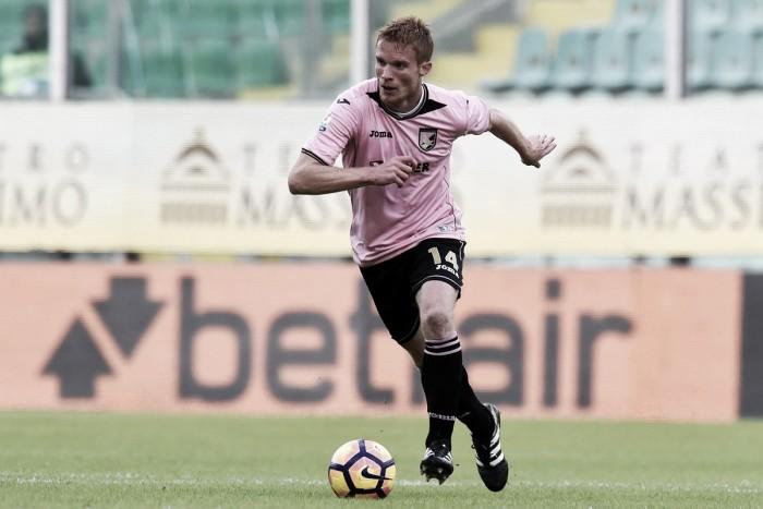 Palermo, la resa è vicina: decisivi i troppi vantaggi sprecati