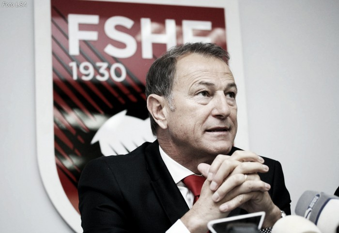 Euro 2016, i 27 pre-convocati dell'Albania