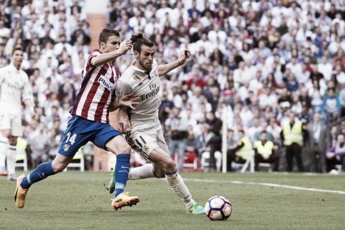 Liga, il Real Madrid si interroga su Bale e strizza l'occhio al calendario