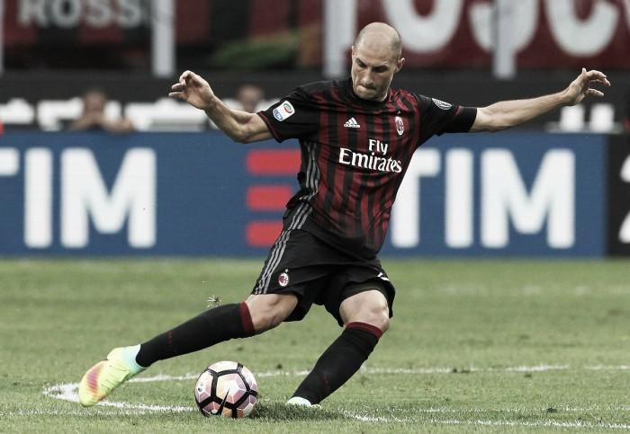 Verso Milan - Lazio, uno sguardo in difesa: Montella in ansia per i suoi terzini. Garanzia Paletta