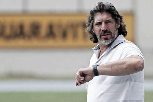 Wilson Gottardo não é mais diretor de futebol do Botafogo