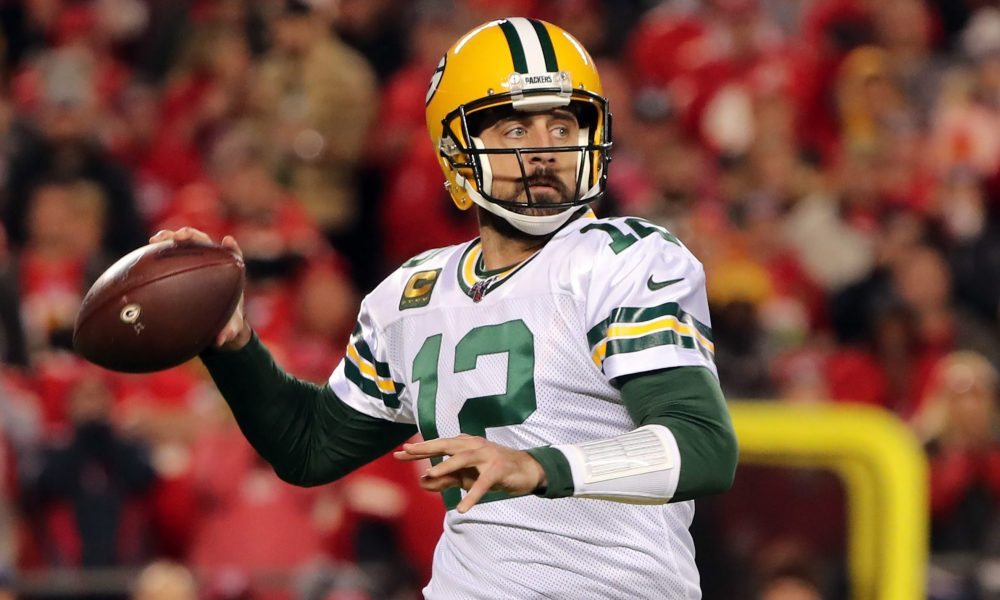 Green Bay Packers 8-37 San Francisco 49ers: Niners expose Green Bay on Sunday Night  Football