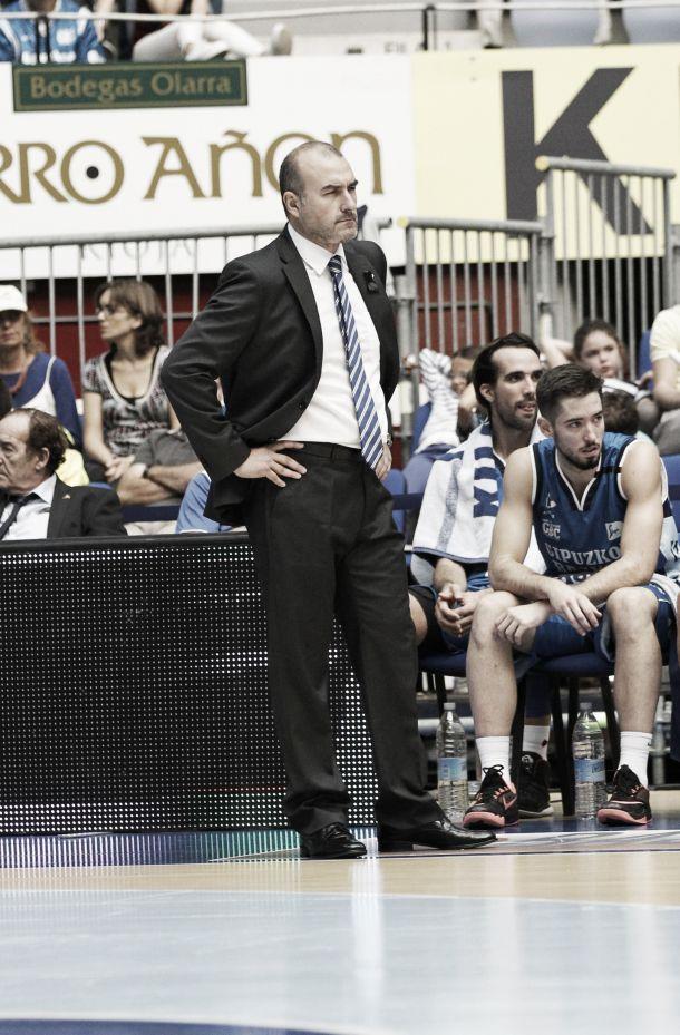 "Jaume Ponsarnau: ""Tenemos que encontrar la fluidez"""
