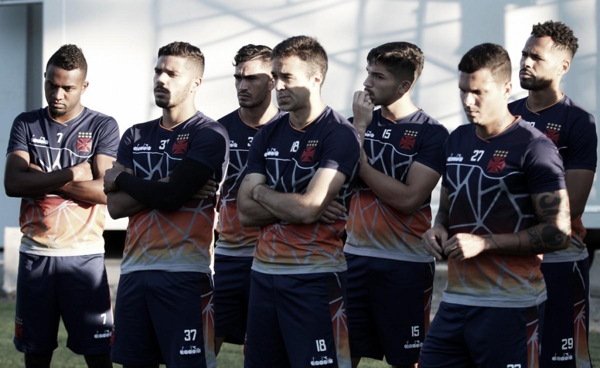 Vasco x Ceará AO VIVO online pelo Campeonato Brasileiro (0-0)