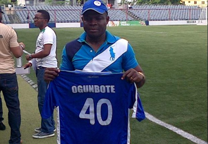 NPFL: 3SC continues resurgence under Gbenga Ogunbote