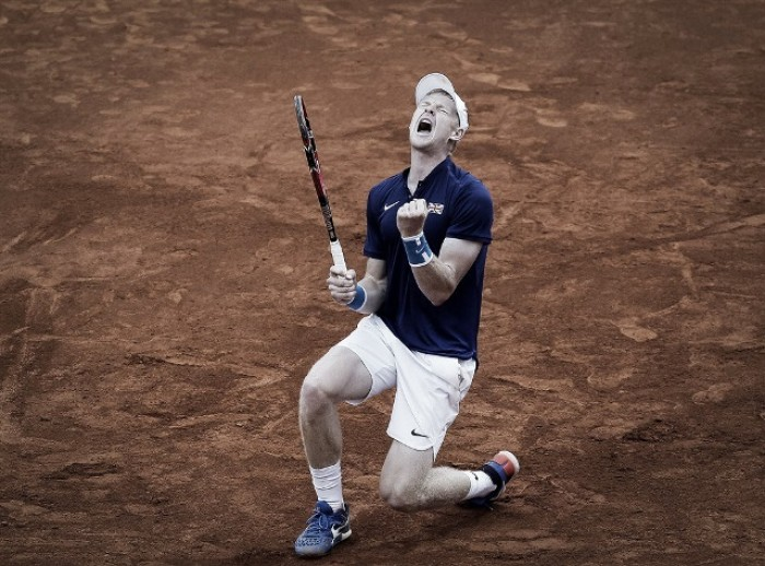 Copa Davis: Argentina tiene rival para semis