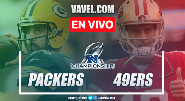 Resumen y touchdowns: Green Bay Packers 20-37 San Francisco 49ers en NFL Final NFC 2020