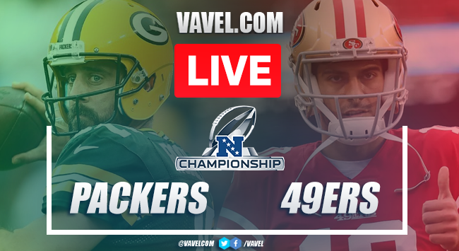 Highlights and Touchdowns: Green Bay Packers 20-37 San Francisco 49ers, 2020 NFL NFC Championship