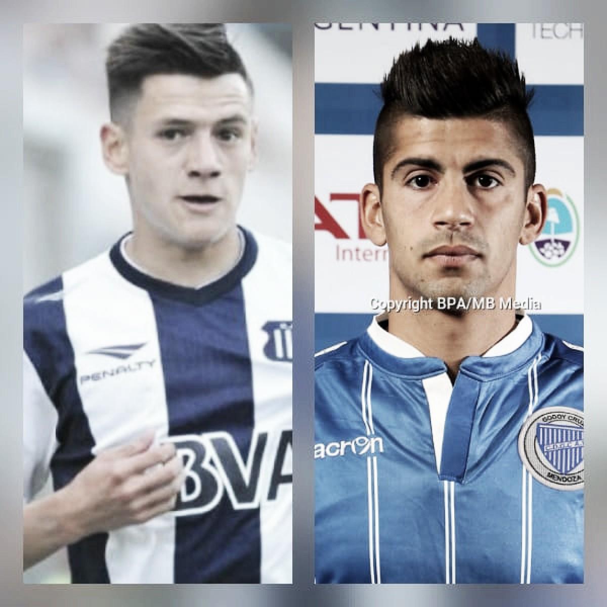Cara a cara: Leonardo Godoy y Luciano Abecasis