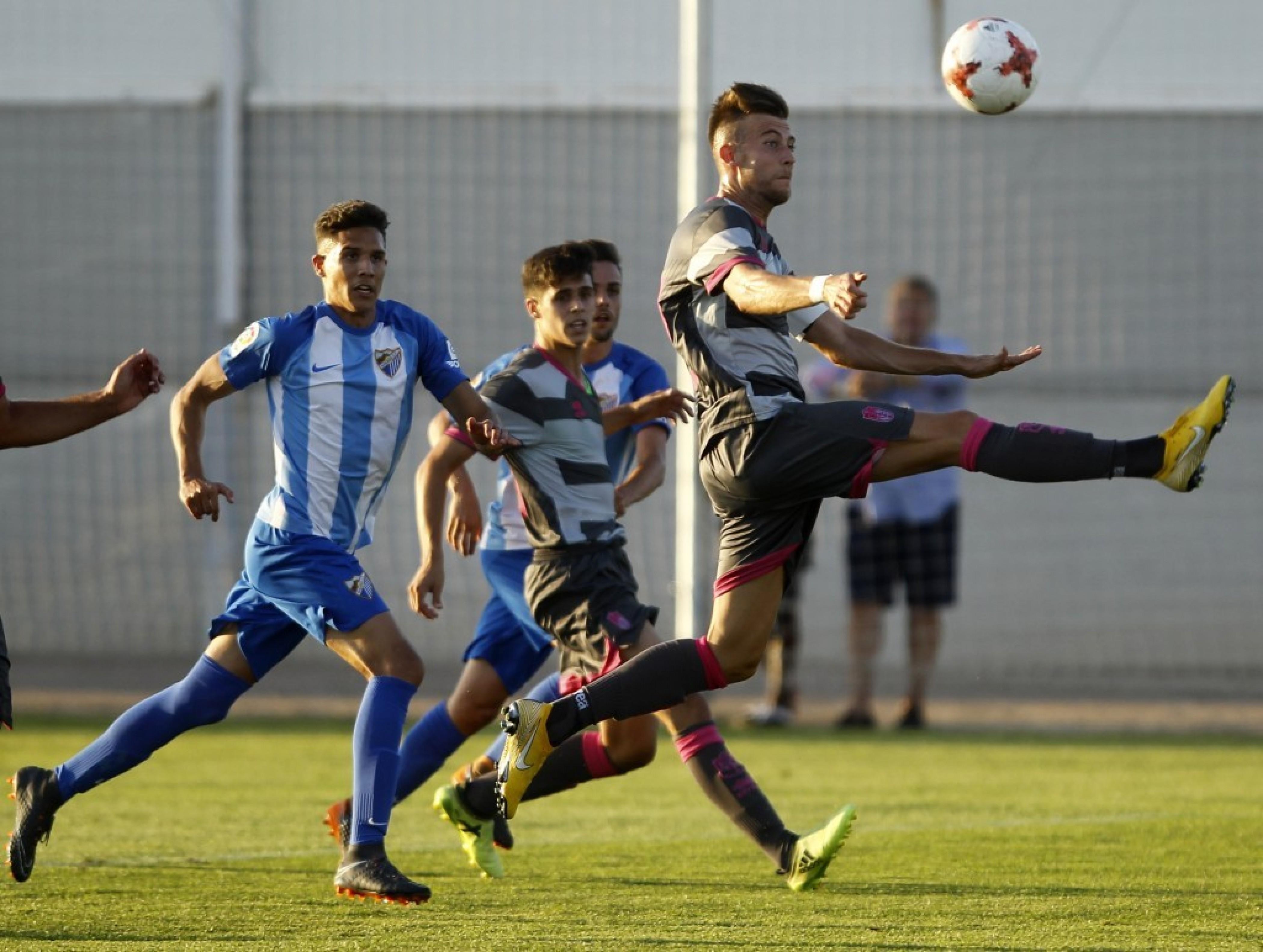 Atlético Malagueño - Recreativo Granada: partido 'trampa'