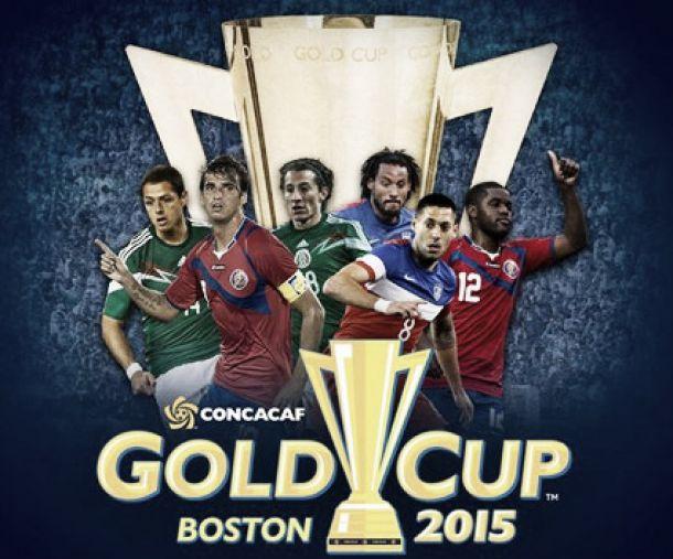 Gold Cup começa amanhã: EUA, Costa Rica e México são os favoritos
