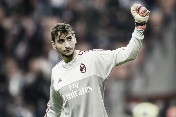 """Milan, senti Donnarumma: """"Il derby? Sono carico ed emozionato"""""""