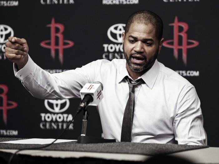 Houston Rockets' next head coach