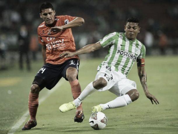 Pregón verde en Trujillo