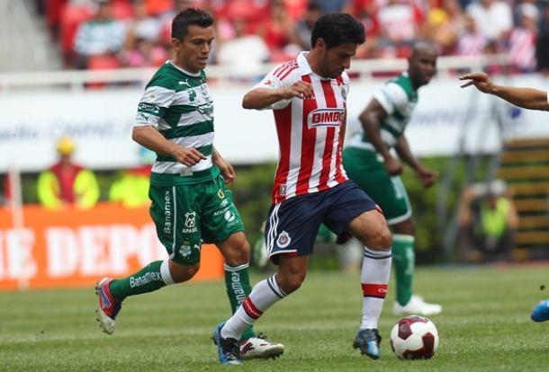 Chivas - Santos: rebaño urgido de ganar, gustar y convencer