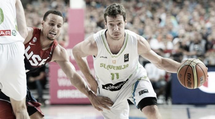 Eurobasket 2017, ultima competizione con la nazionale per Goran Dagic