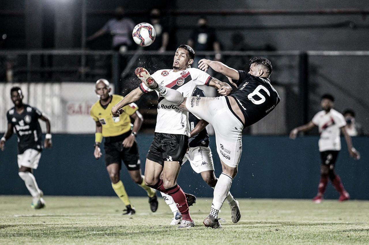 Remo vence Brasil no Baenão e conquista primeira vitória em seu retorno à Série B