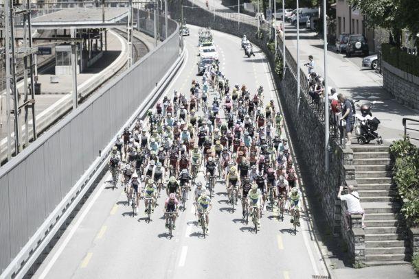 Giro d'Italia: si arriva a Cervinia, scontro fra giganti