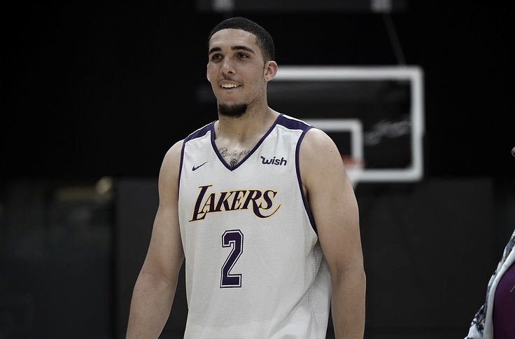 LiAngelo Ball joins OKC Blue as a practice player