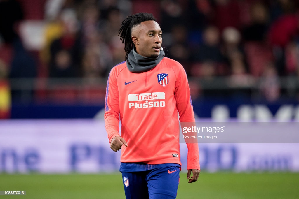 Newcastle United open talks with Atletico Madrid for Gelson Martins, according to reports