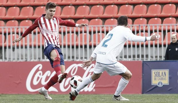 Pinchi y Cristian Rodríguez, juventud para la plantilla del Extremadura UD