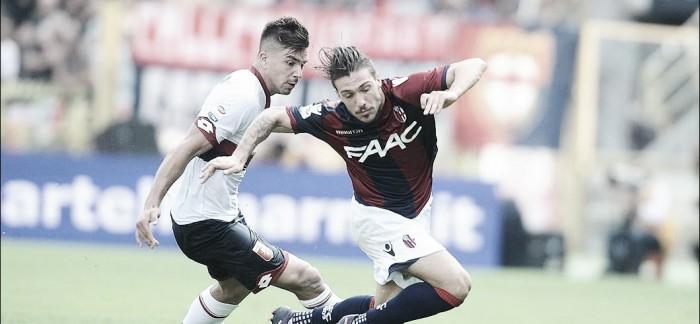 Voglia di rivalsa a tinte rossoblu: al Ferraris va di scena Genoa-Bologna
