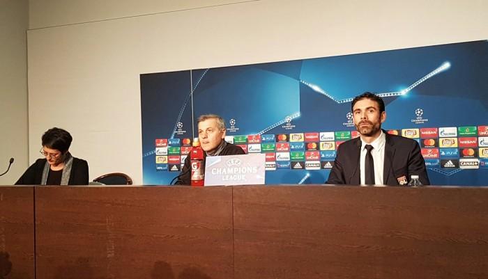"""Champions League, Lione a caccia dell'impresa. Genesio: """"Ci aspetta un gran match"""""""