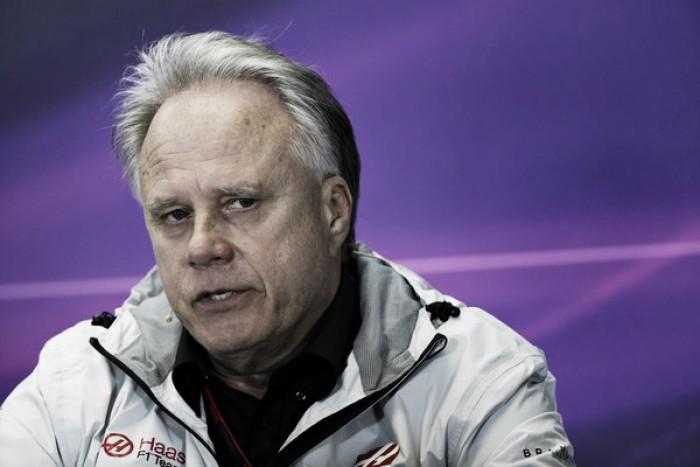 Haas quiere estar cerca de Ferrari
