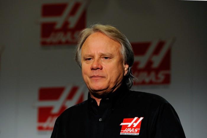 Haas ya tiene fecha para su presentación: el 22 de febrero
