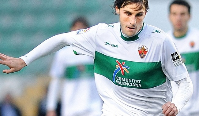 El Real Murcia tienta a Generelo