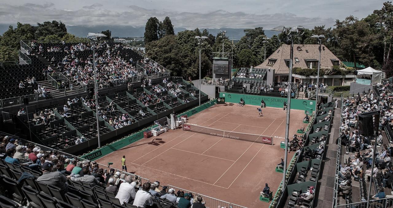 Previa ATP 250 Ginebra: Próximo destino, París